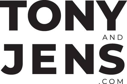 Tony and Jen's